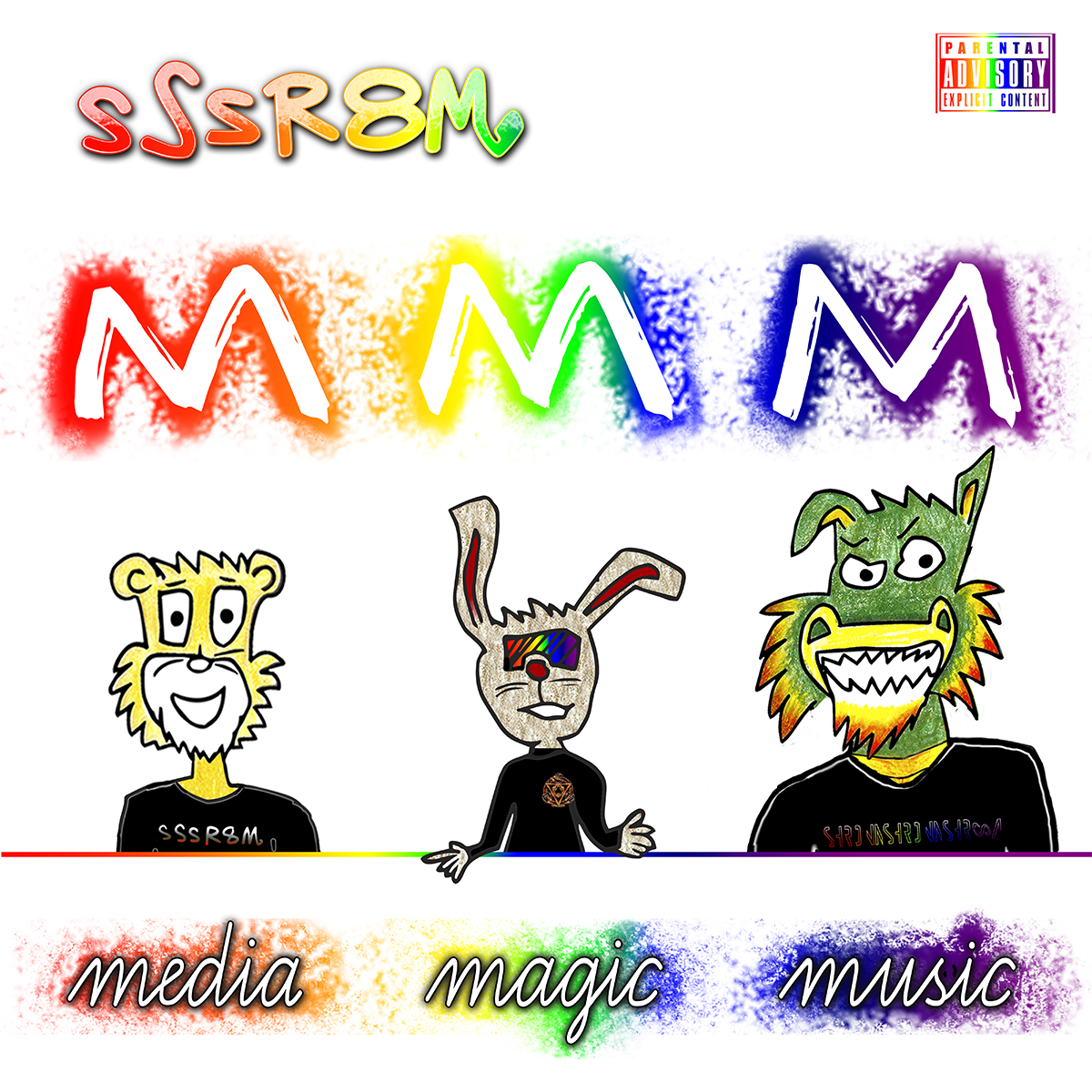 MMM cover